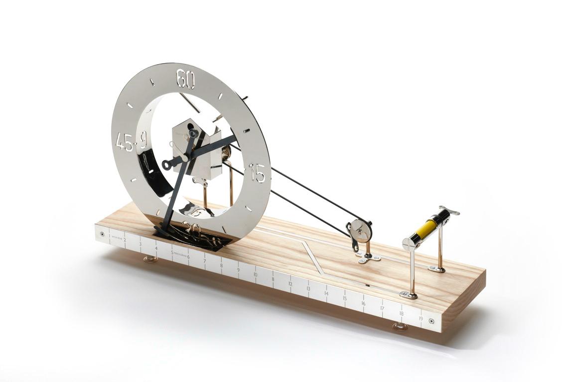 Daniel Weil Clock