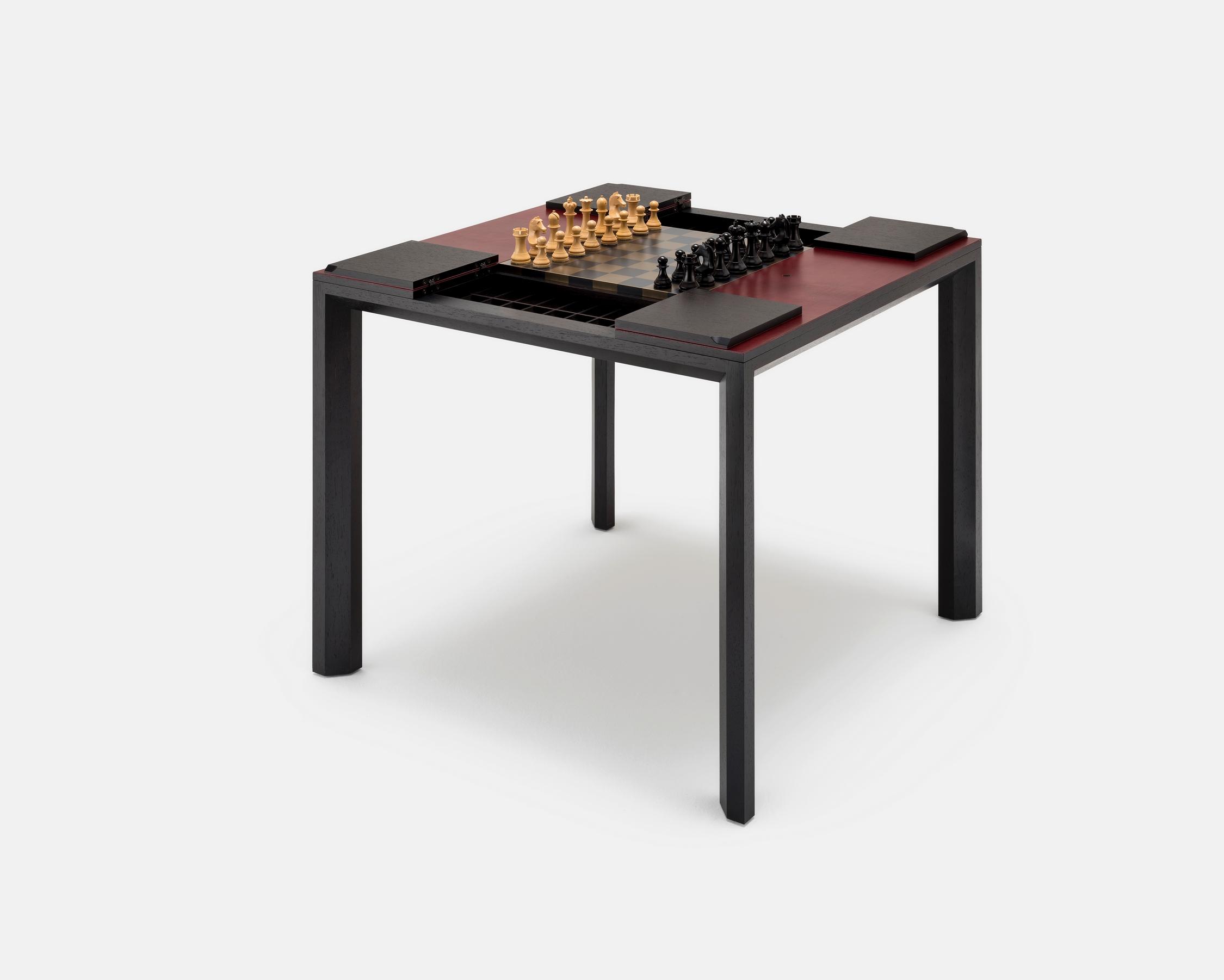 Daniel Weil Grand Master Table 11