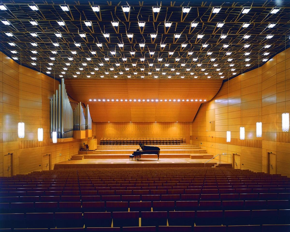 Concert Hall Würzburg