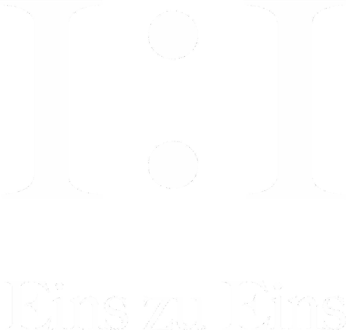 Eins zu Eins Logo